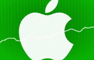 apple-earnings-green