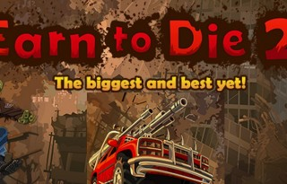 Earn To Die 2_finger