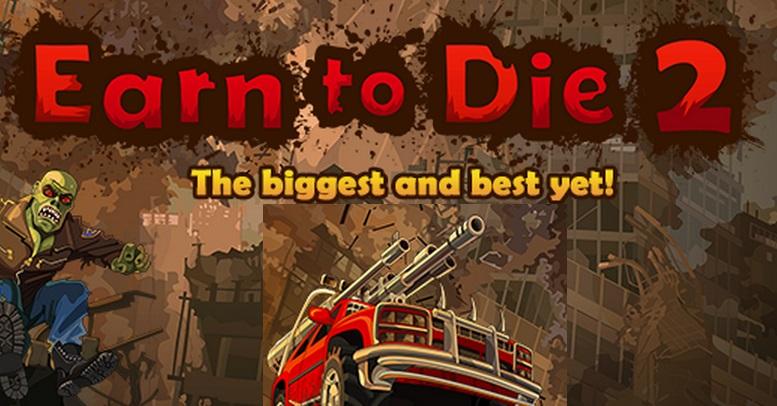 Earn To Die 2_finger