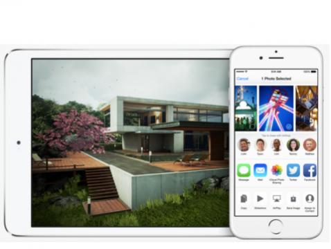 iOS 8 11