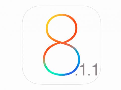 iOS 811