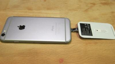 Qi iPhone 6 2