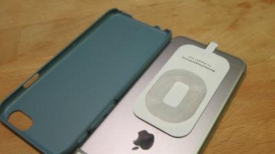 Qi iPhone 6
