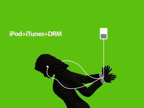iPod iTunes DRM