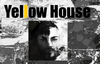 Yellow House_finger