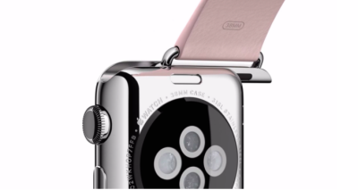 Apple Warch strap
