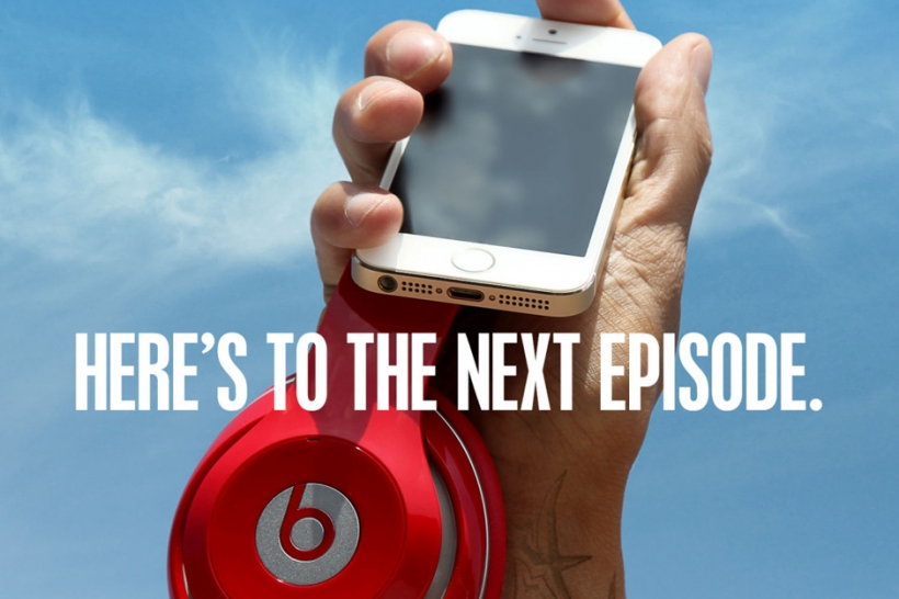 Apple and beats - here to next episode
