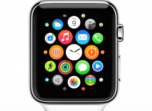 Apple watch Apps