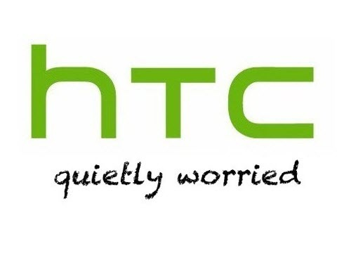 HTC quietly worried