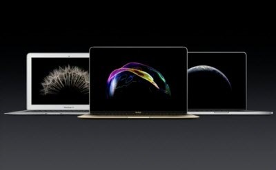 new MBA and MBP