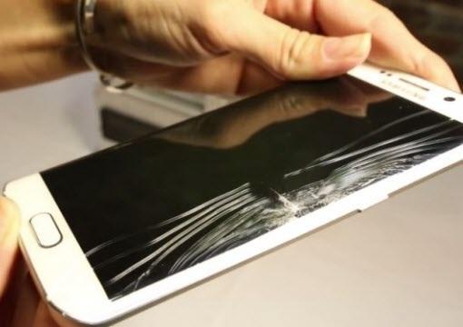 Galaxy S6 Bendgate