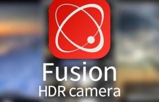 Fusion hdr camera