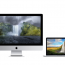 iMac and MBP