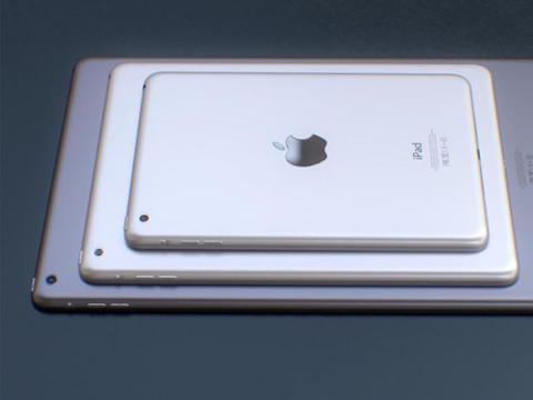 iPad Plus