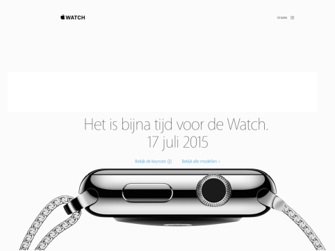 Apple watch countries