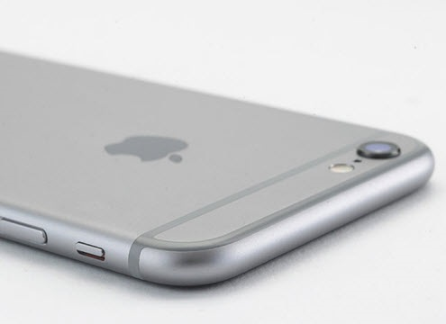 iPhone 6 antenna