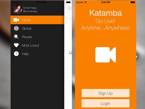 katamba app
