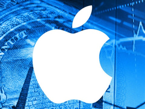 Apple Q3 earning