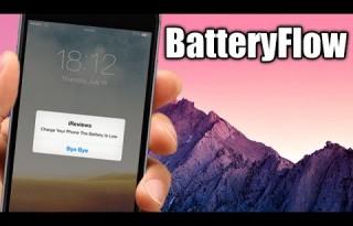 batteryflow