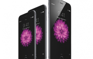 iPhone 6s lineup