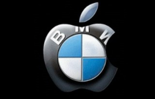 Apple and BMW