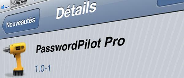PasswordPilot-Pro