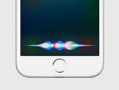 Siri iOS 9