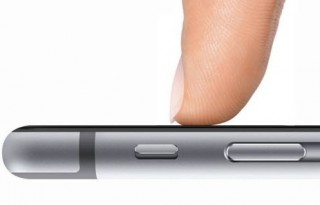 iPhone Force Touch