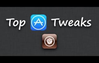 top appstore tweaks