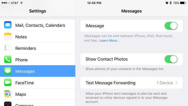 iOS 91 - 2