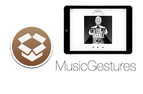 MusicGestures