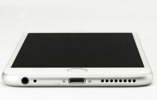 iPhone 6s lightening