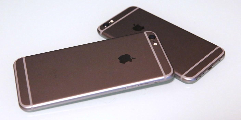 iphone6splussizecompare