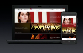 Apple Music Android and PC