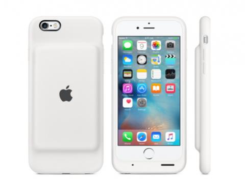 iPhone 6 smart case