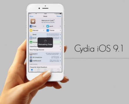 cydia-ios-9.1-download