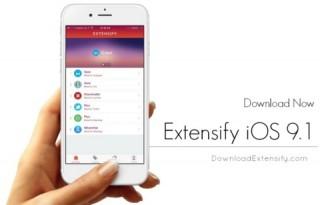 extensify-ios-9.1