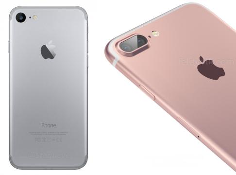 iPhone 7 & 7 Pro