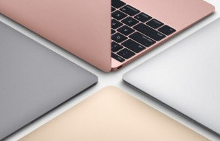 rosegoldmacbook