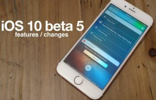 beta-5-ios-10-features-changes