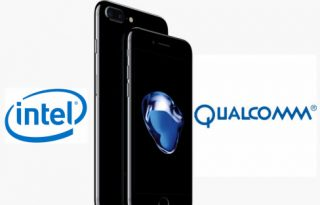 iPhone 7 Intel vs Qualcomm