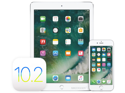 iOS 102