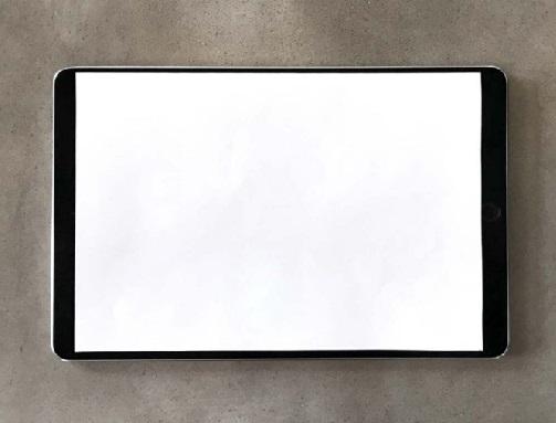 105 inch iPad Pro