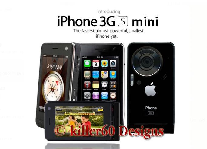 Elad's iPhone