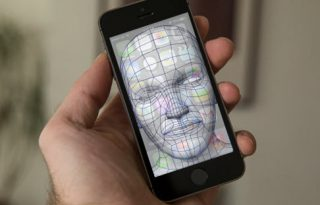 iphone-face-recognition