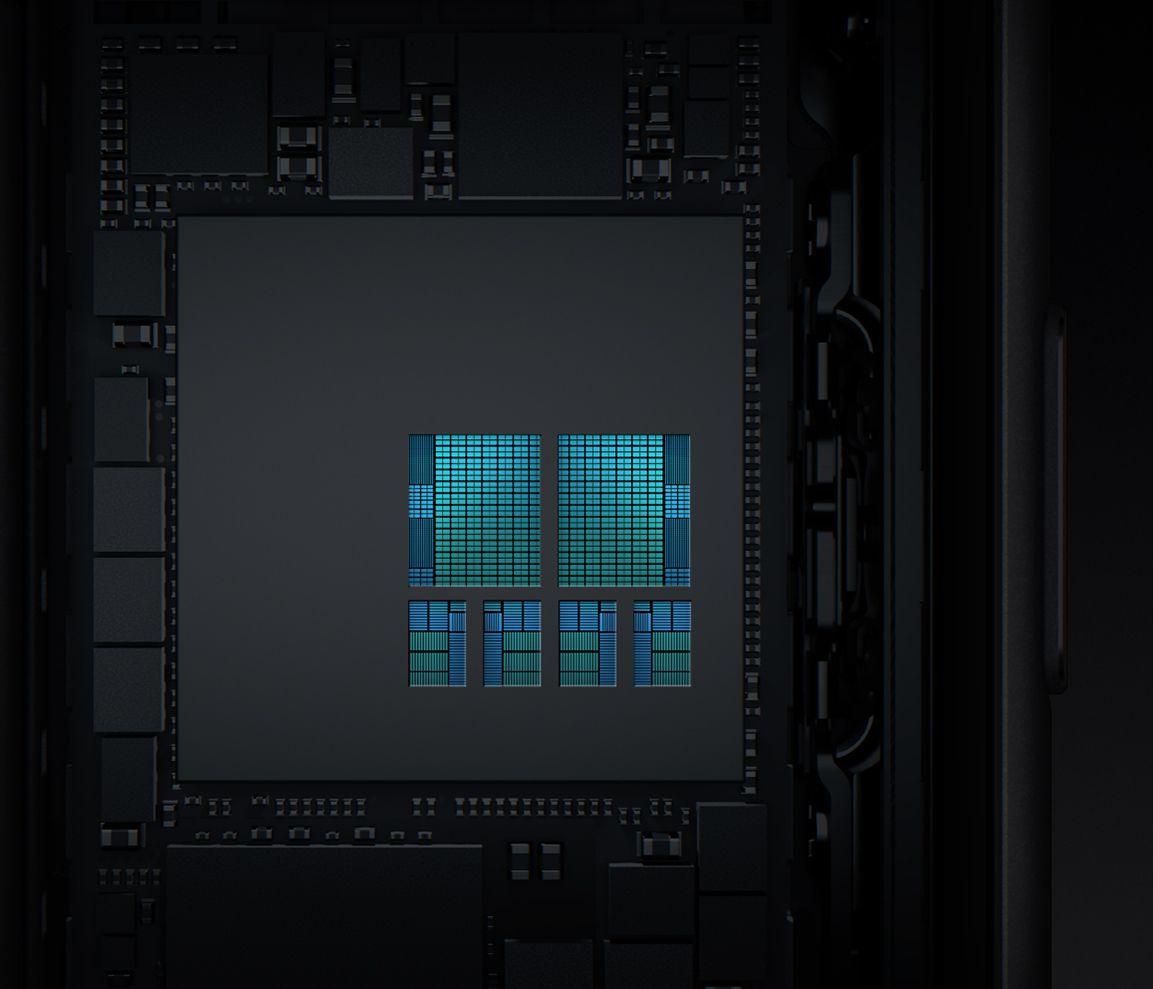 A11 CPU