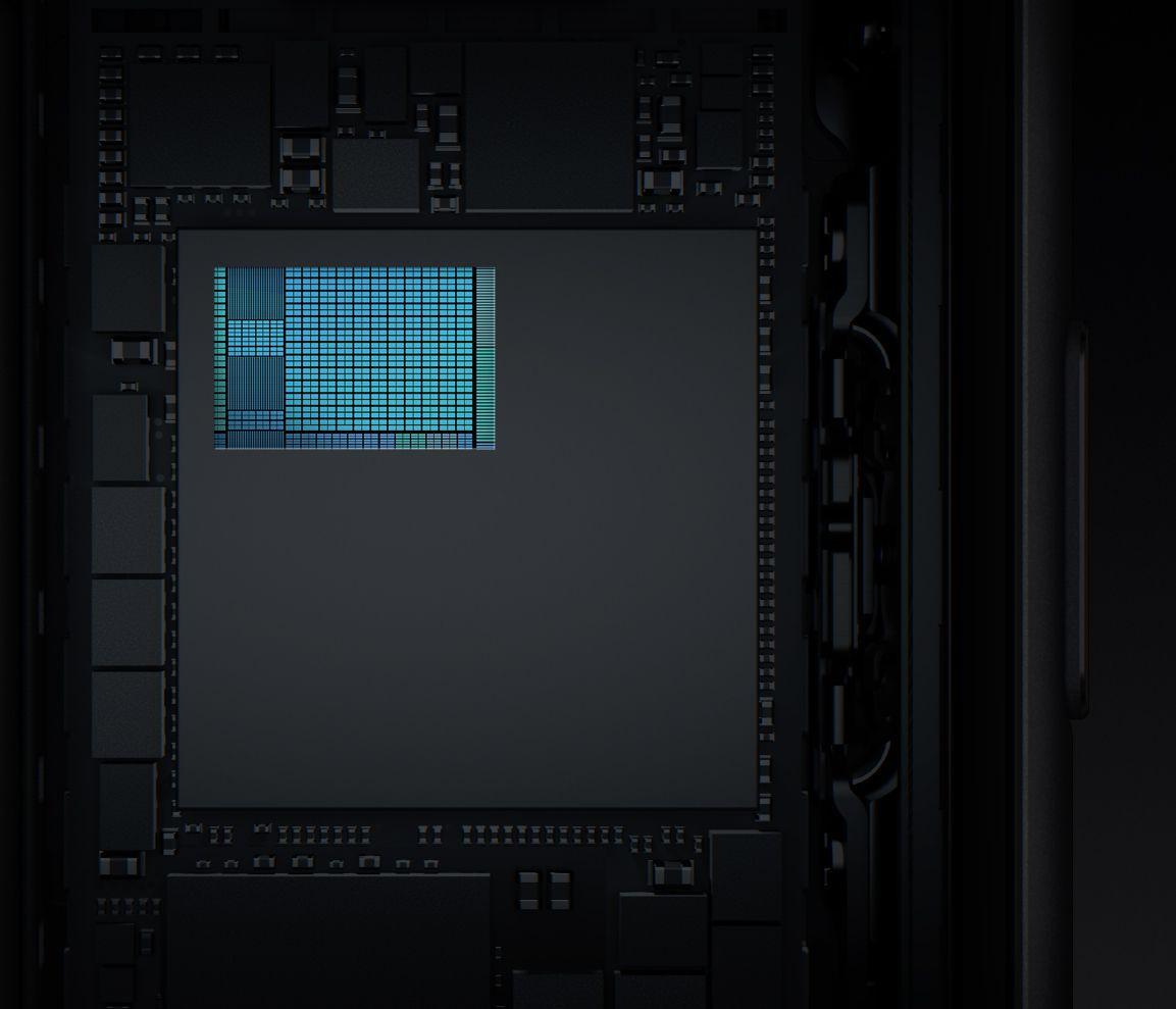 A11 GPU