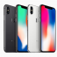 IPHONE X COLORS