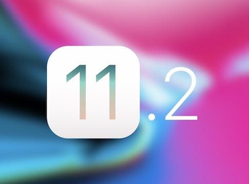 iOS 112